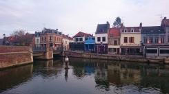 Un dimanche à Amiens